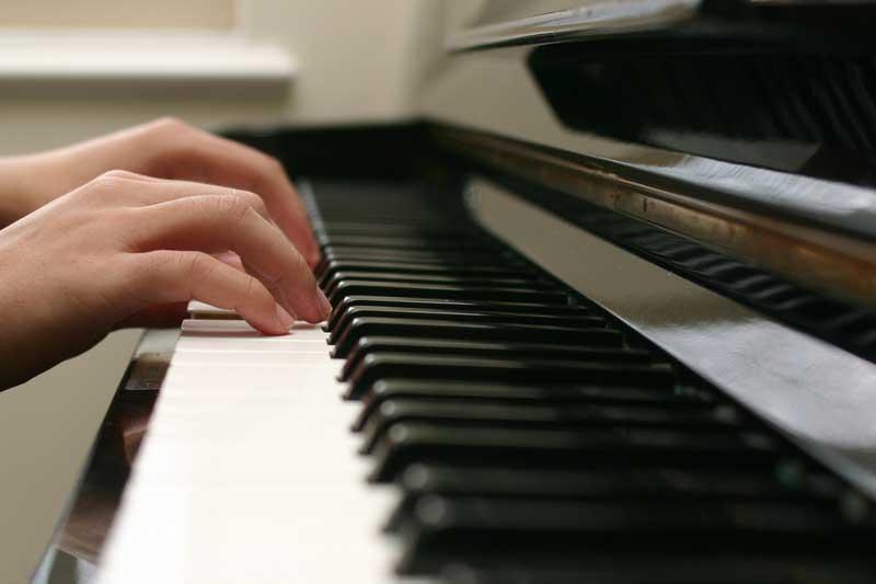 playingpiano